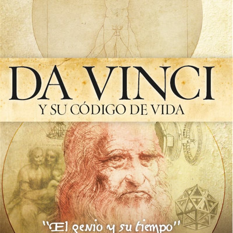 Documental: Da Vinci y su código de vida
