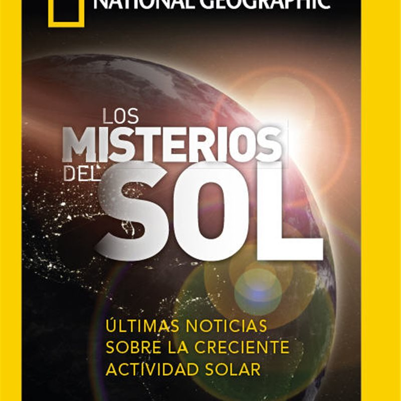 Documental: Los misterios del Sol