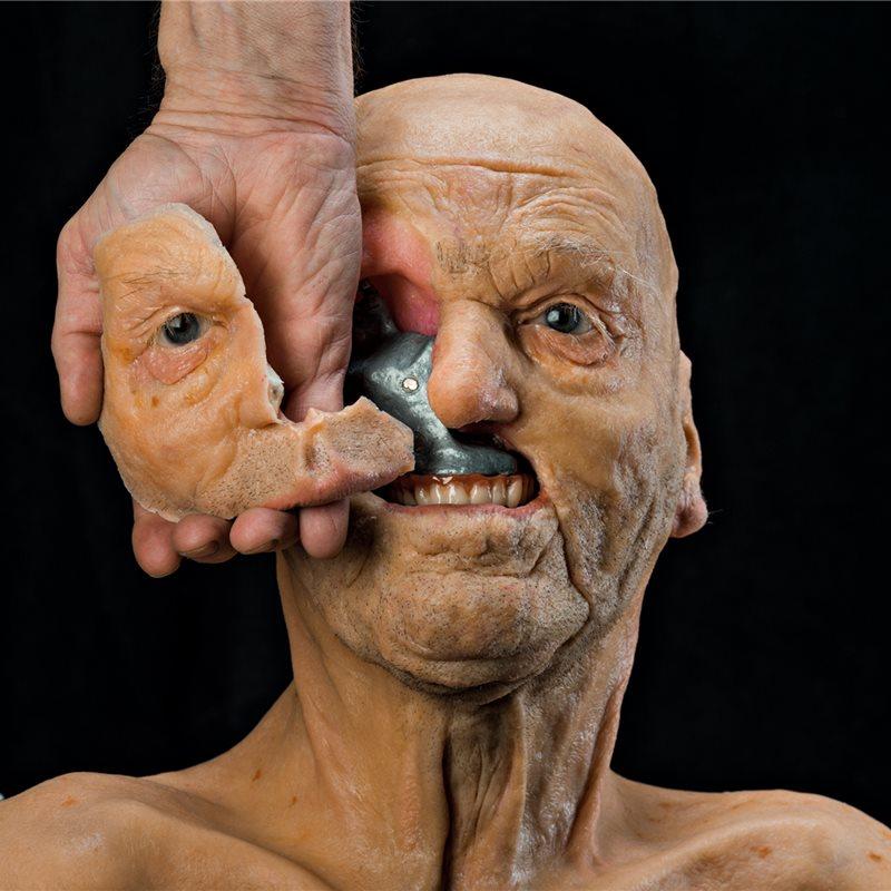 Vídeo: Crean una bioimpresora 3D de piel humana
