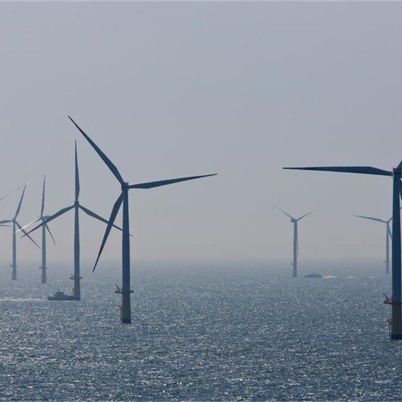 8303d2c7880 Reportajes y fotografías de Energía eólica en National Geographic