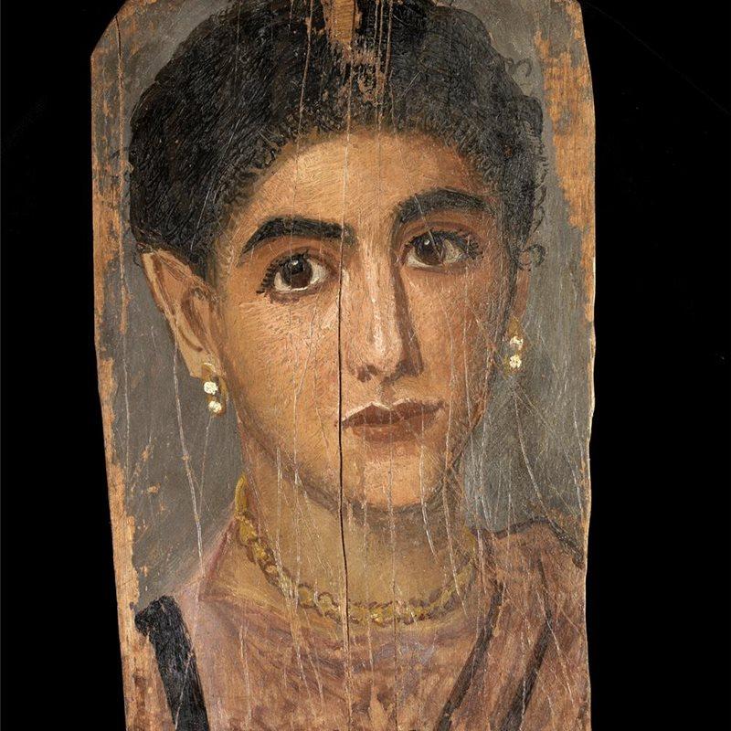 2c4cf9b62 Exposición: la mujer en la sociedad romana