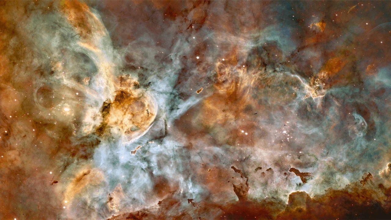 Resultado de imagen de Nebulosa Molecular gigante