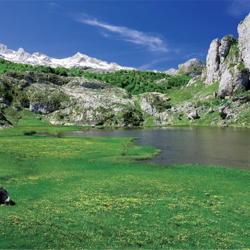 Loas Paisajes Mas Bonitos De Asturias