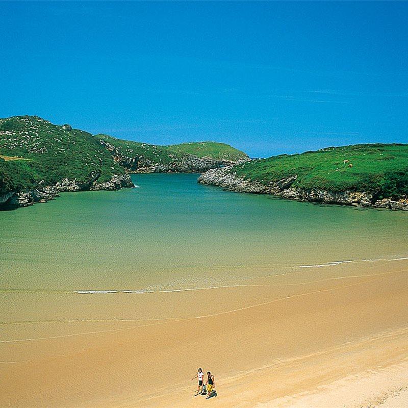 cfc6ff4c89d54 Las mejores playas de Cantabria