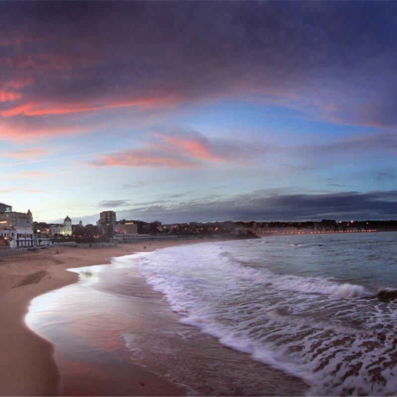 a1864e600ca4d Playa y Paseo del Sardinero - Santander web