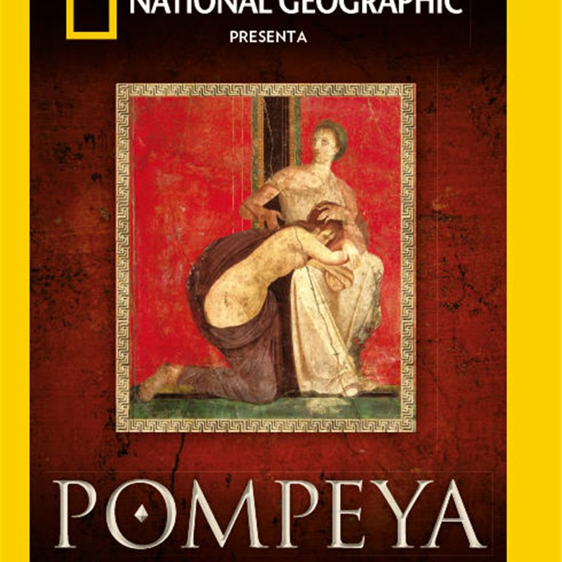 Documental: Pompeya