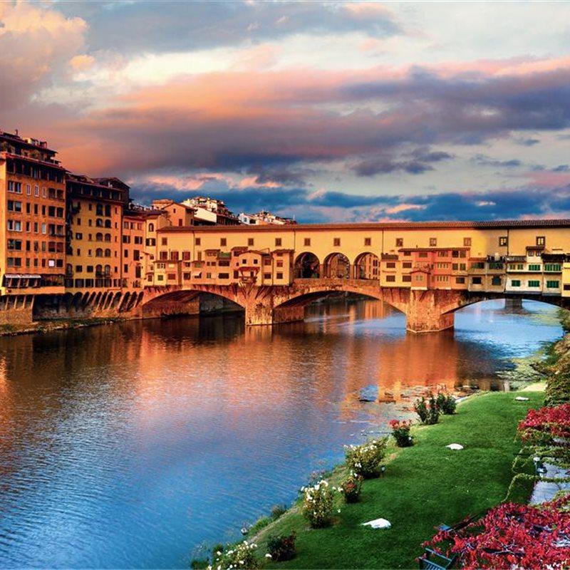 Florencia: la seductora ciudad del Renacimiento