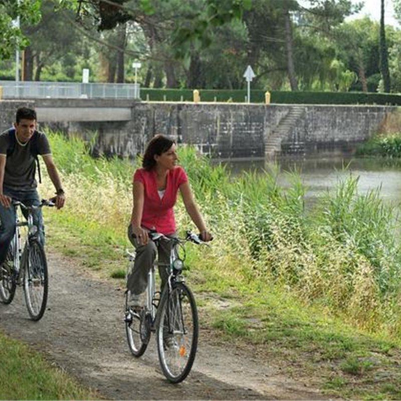 5 rutas en bicicleta por Europa