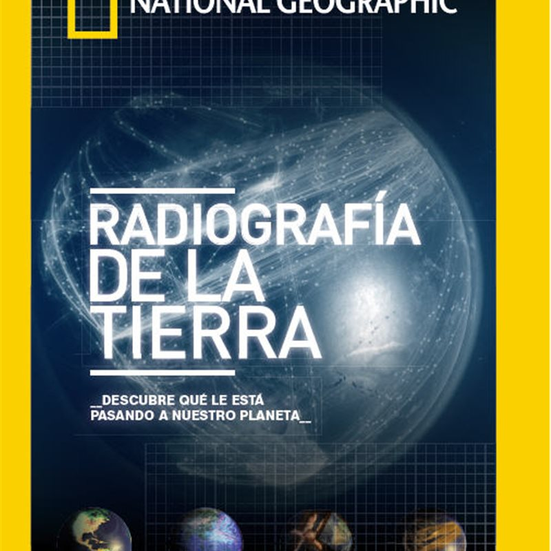 Documental: Radiografía de la Tierra