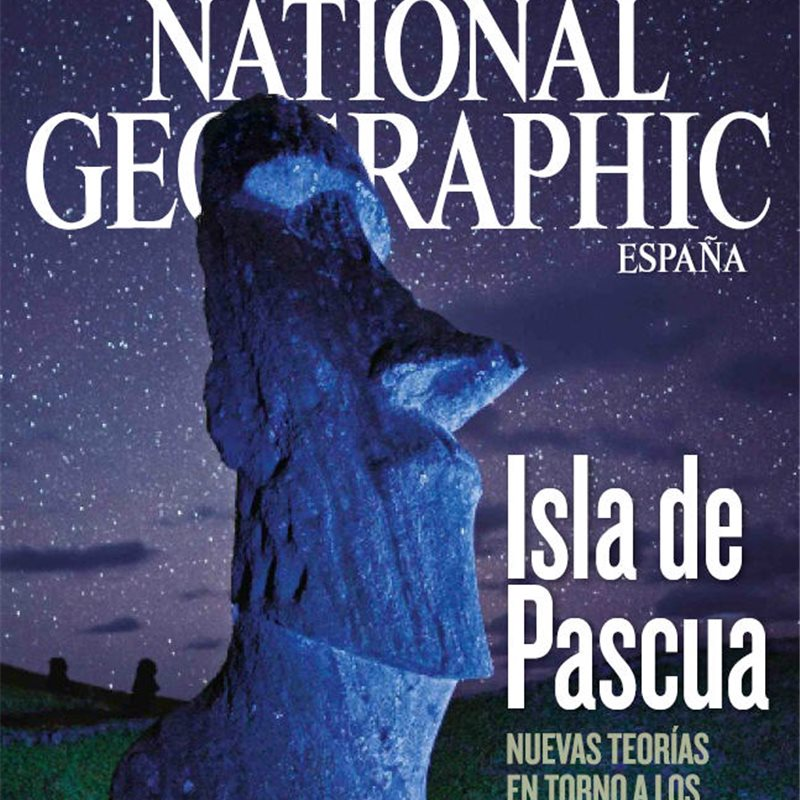 La Isla de Pascua + Documental