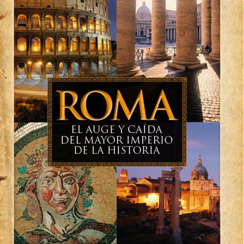 Documental: Roma