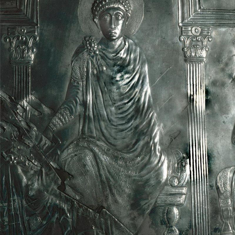 Teodosio I el Grande y el triunfo del cristianismo