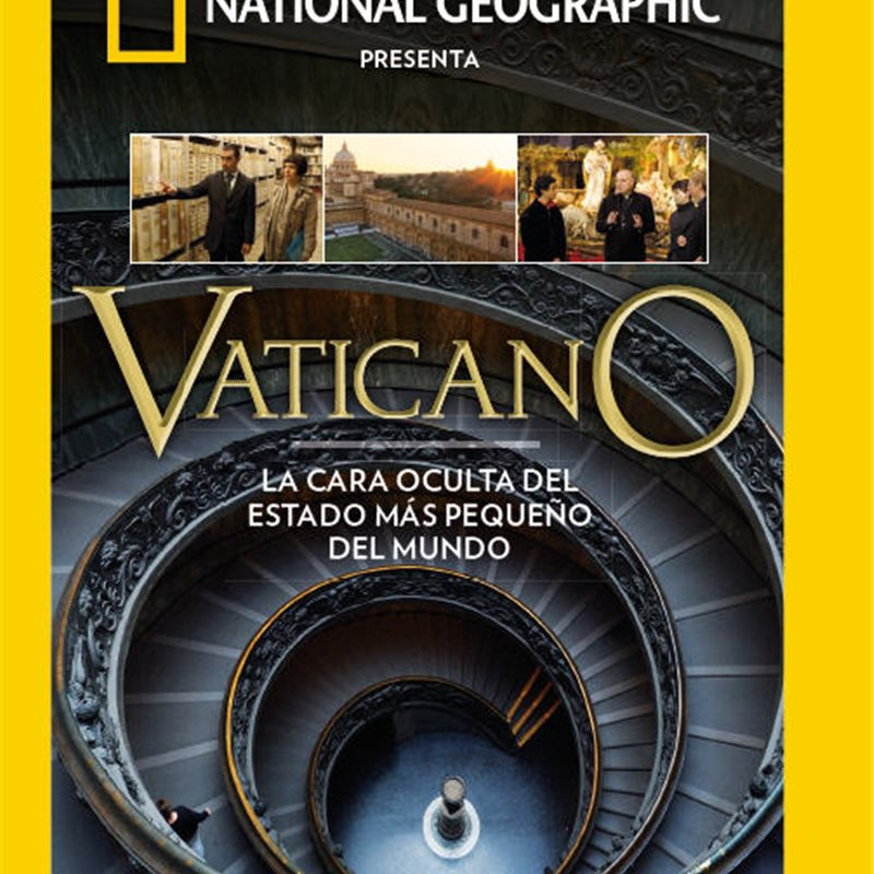 Documental: Vaticano