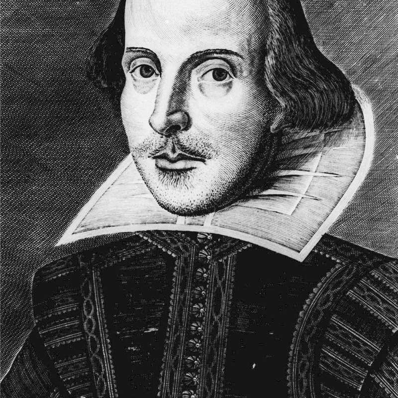 William Shakespeare: apuntes sobre un dramaturgo
