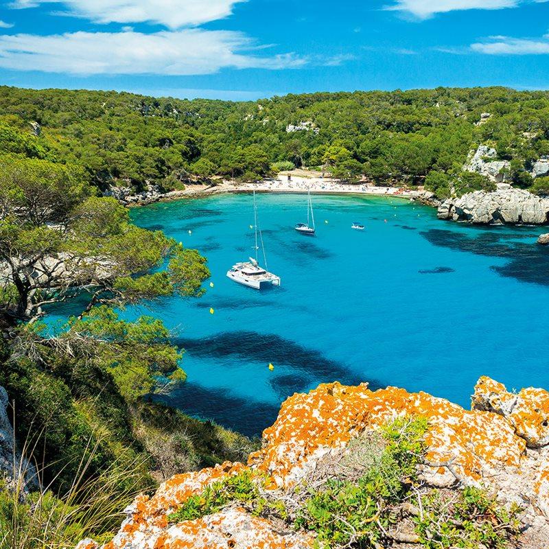 las mejores playas de espana con agua cristalina