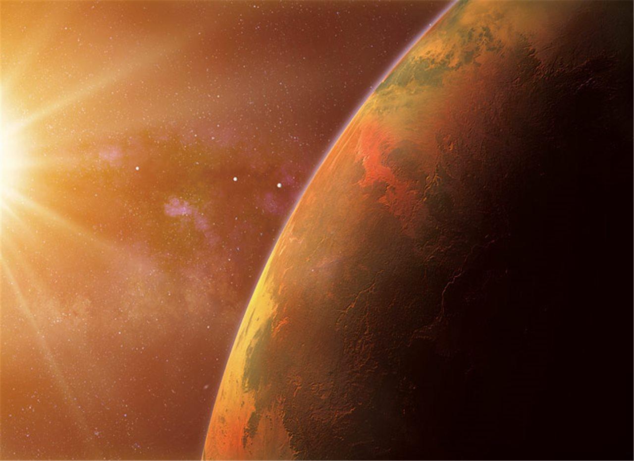 Cazando planetas