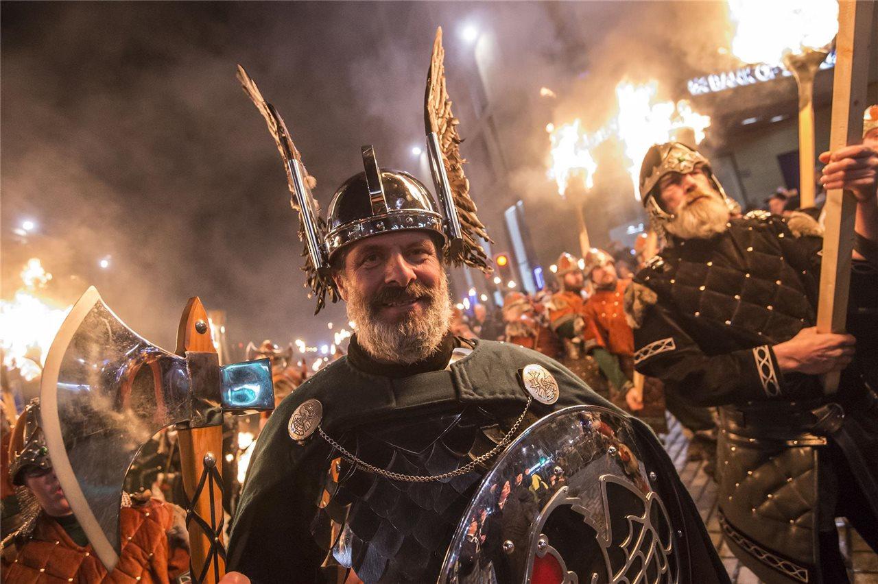 Qué Dios Vikingo Eres