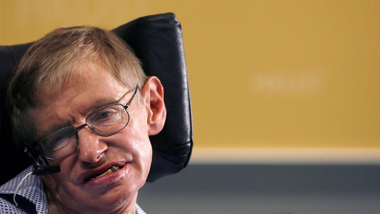 Frases Célebres Que Nos Regaló Stephen Hawking