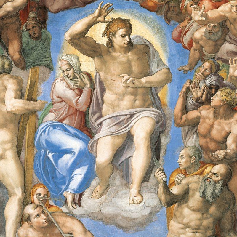 La Capilla Sixtina La Maravilla Del Renacimiento