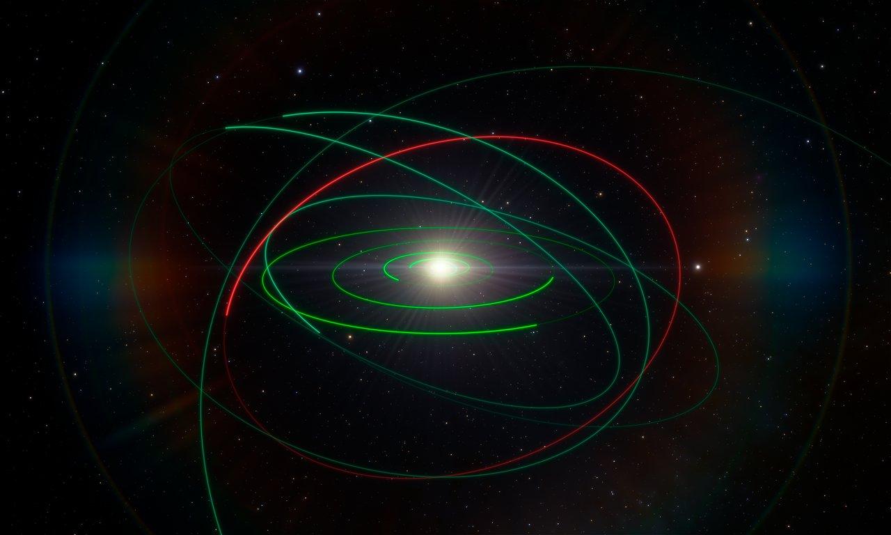 66 Fotos De Sistema Solar