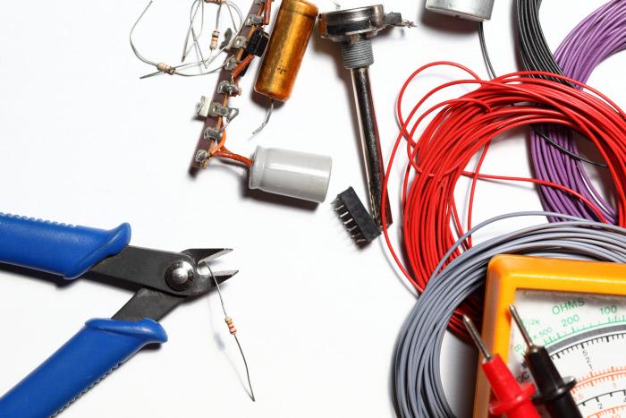 Sector electrico. Sector eléctrico