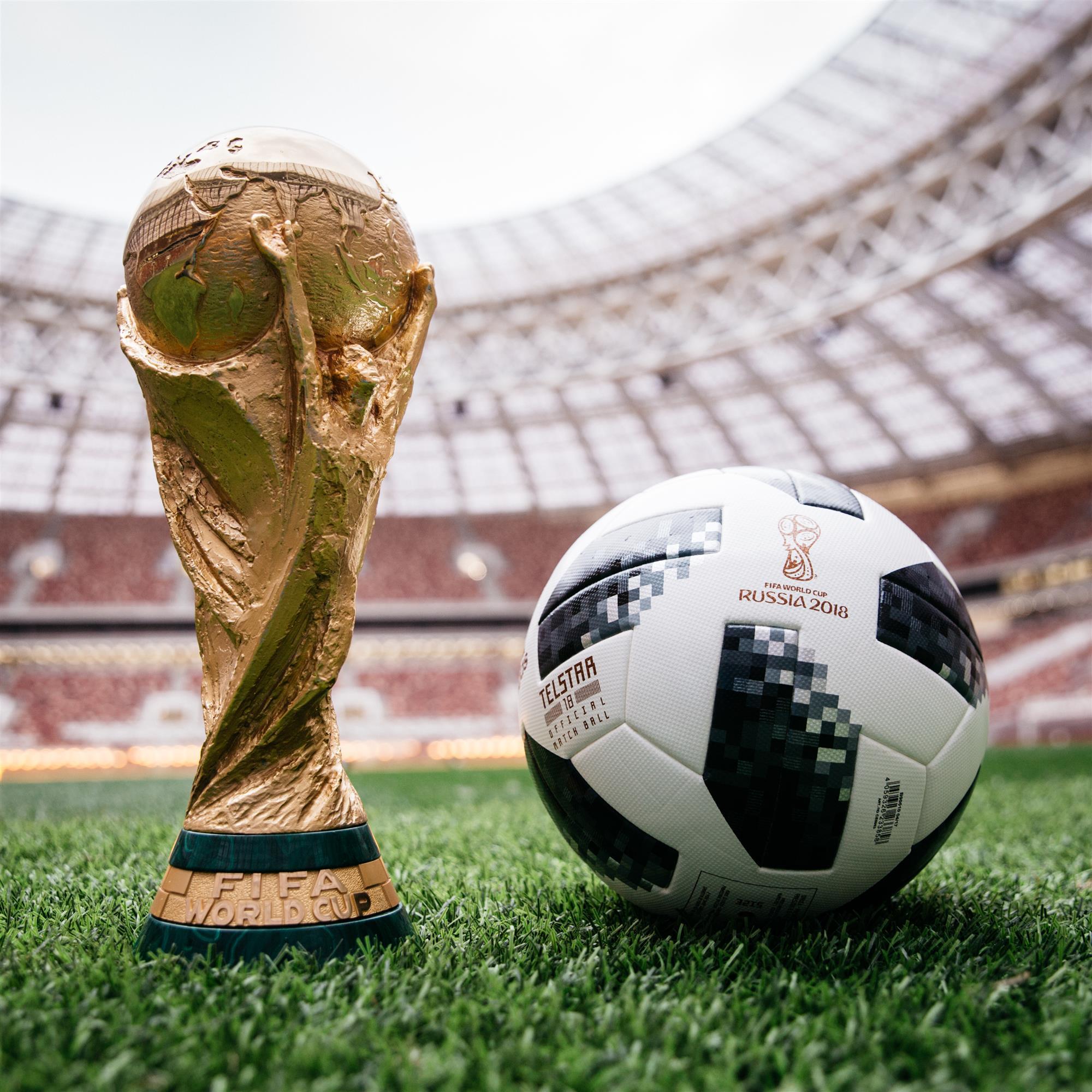 Así será el papel de la ciencia en el Mundial de fútbol de Rusia 2018 82a0834b0f784