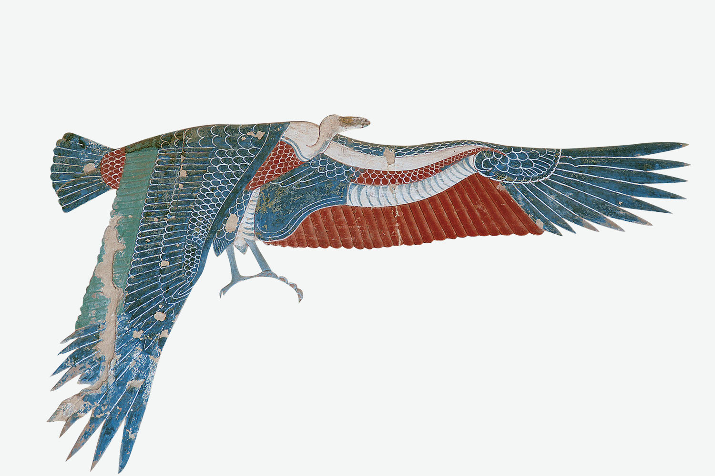 02 diosa buitre Nekhbet. Nekhbet, la diosa buitre