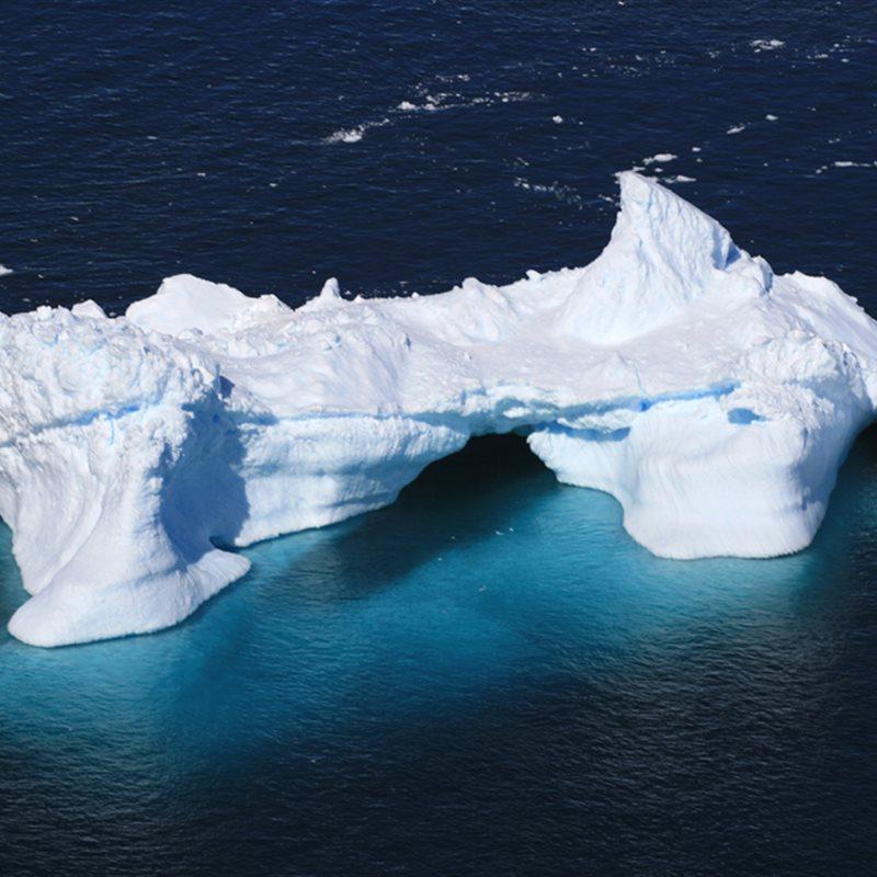 La Antártida se derrite al triple de velocidad que hace 10 años