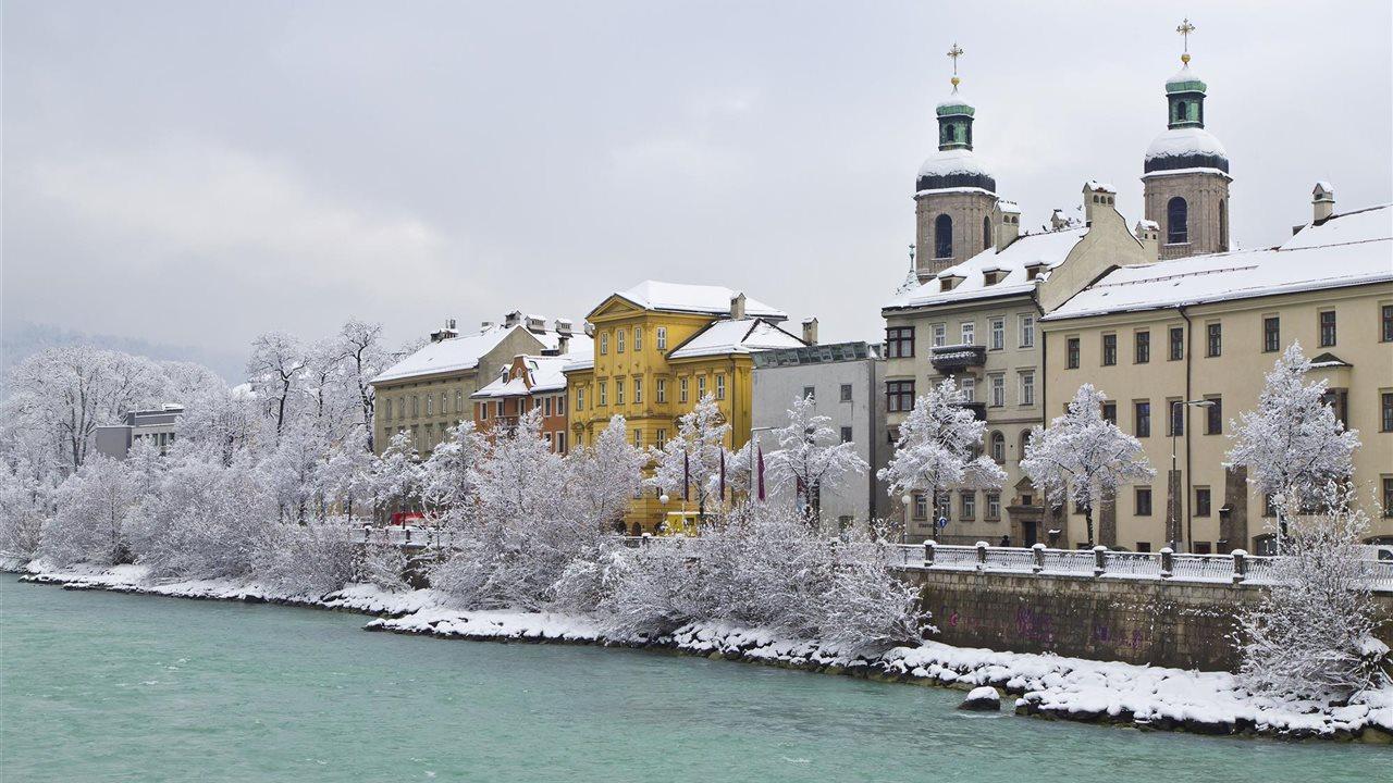Innsbruck, la ciudad imperial mira al futuro