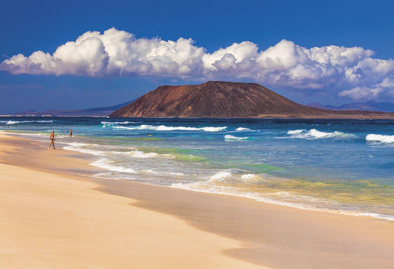 Isla de Lobos - Fuerteventura