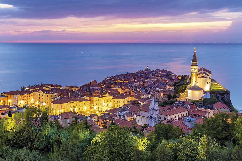 Piran - Eslovenia