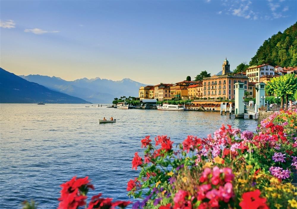 GettyImages-464667263. Lago de Como