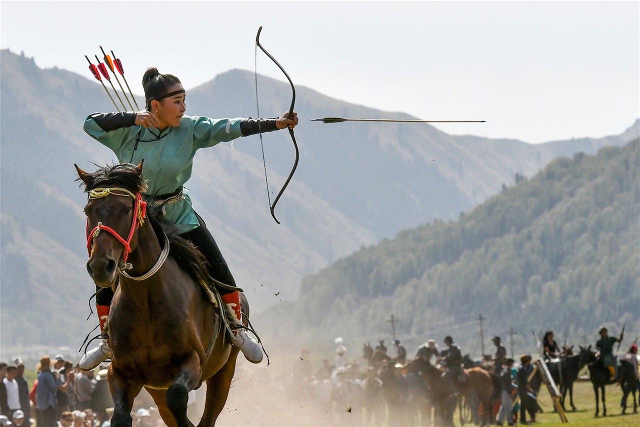 Cholpon-Ata, Kirguistán