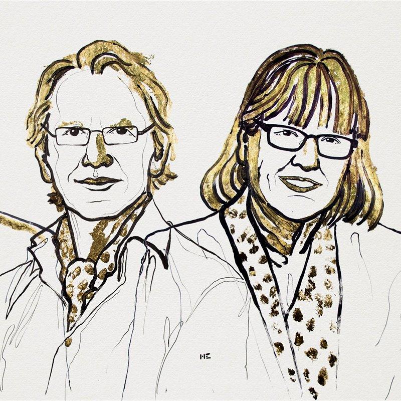 Premio Nobel de Física 2018 a los avances en el campo de la física láser