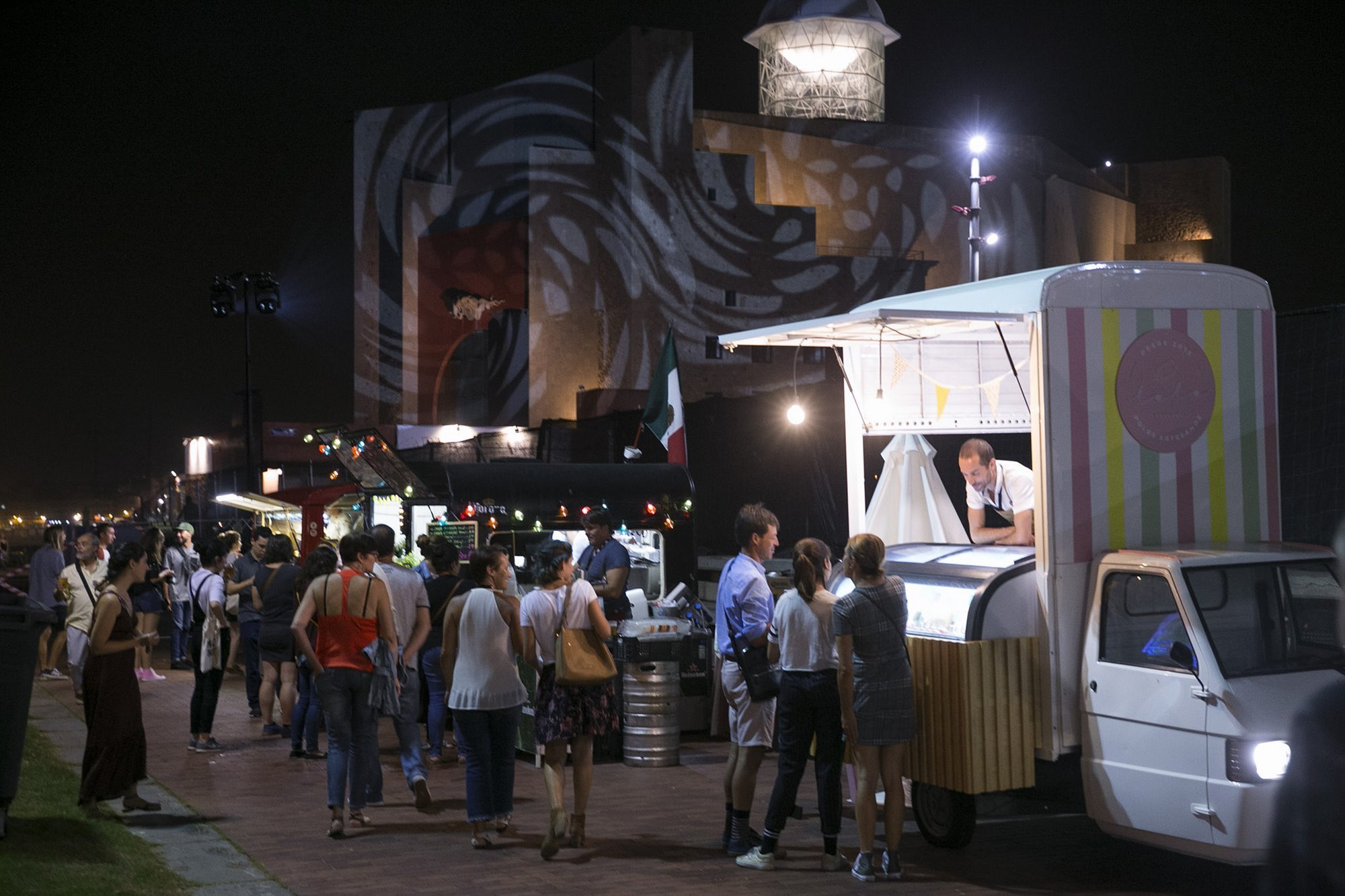 Festival Cero . Festival Cero y otras porpuestas culturales