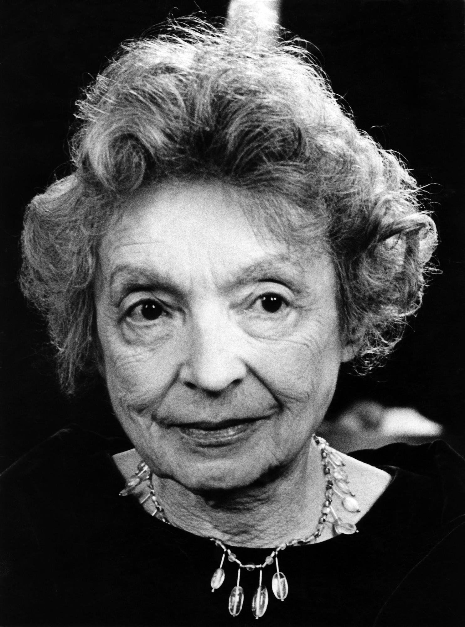 nelly sachs. Nelly Sachs