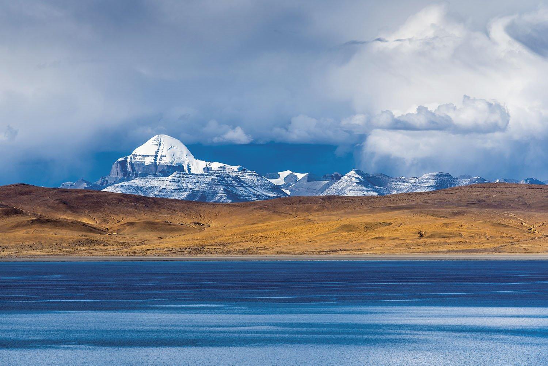 Kailas - Tibet. Kailas