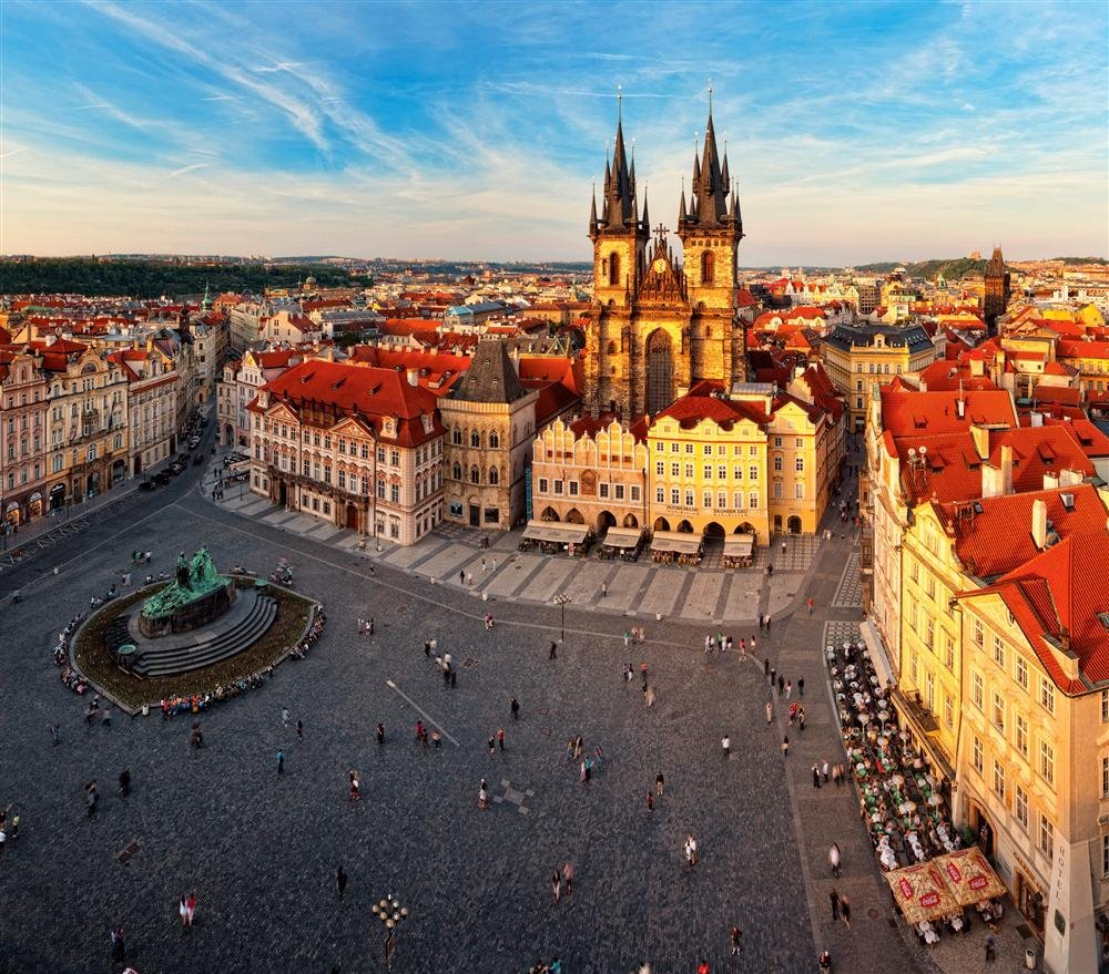 Las 10 visitas imprescindibles de Praga