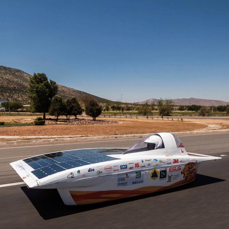 e1862e459009d El primer vuelo transatlántico solar aterriza en España