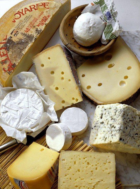 Los mejores quesos del mundo: World Cheese Awards 2018