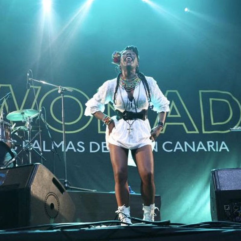 WOMAD Gran Canaria