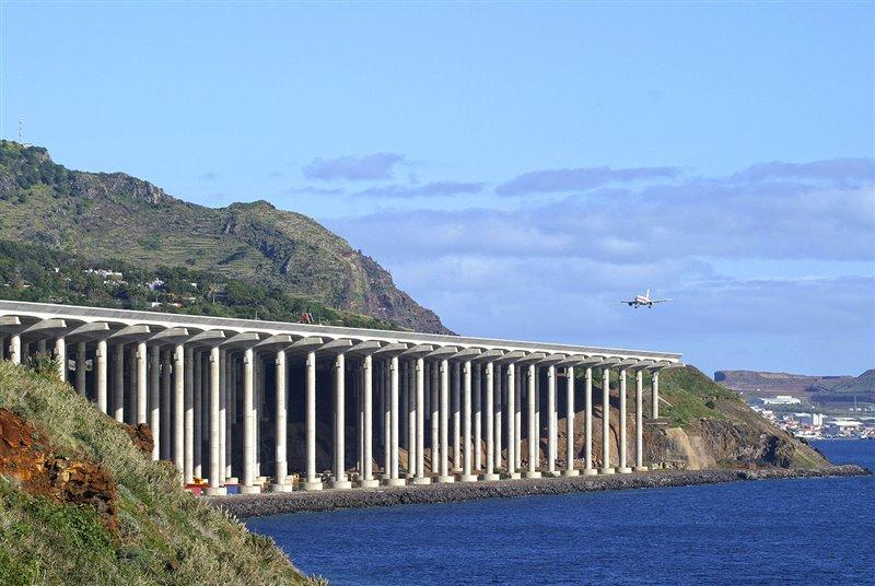 Funchal, un edén en el Atlántico