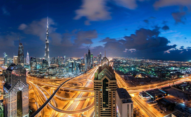 Burj Khalifa . Burj Khalifa (Dubai)