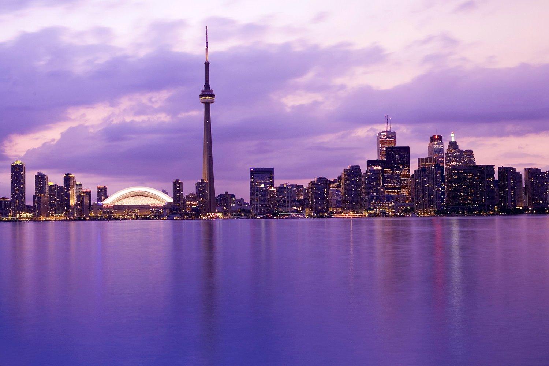 CN Tower. CN Tower (Toronto)