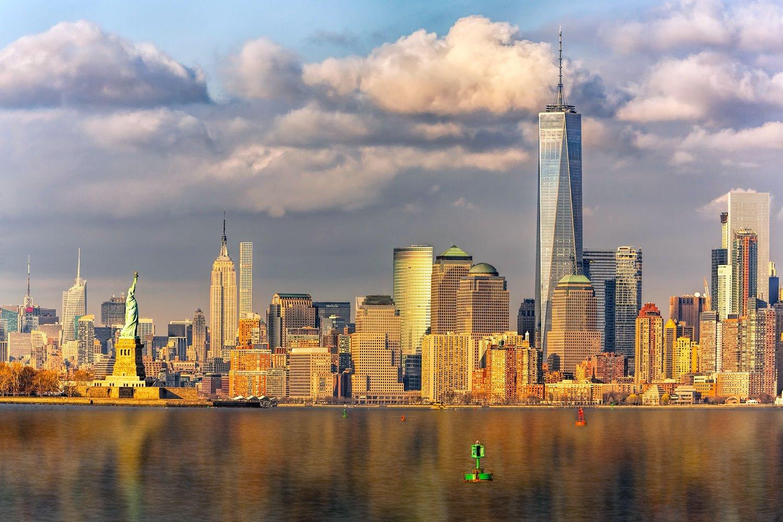 One World Trade Centre. One World Trade Centre (Nueva York)