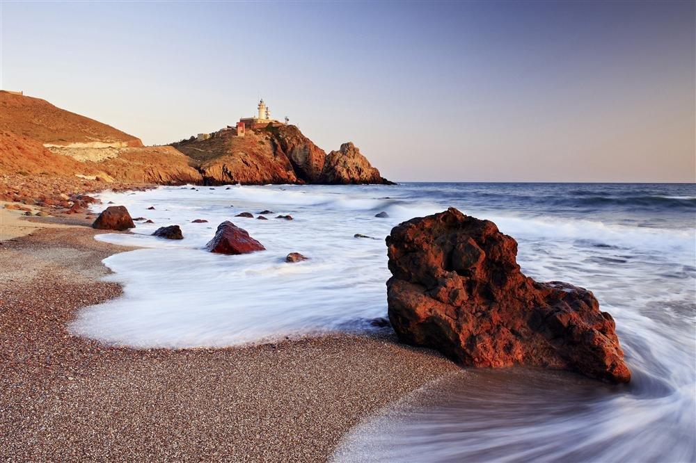 El Mirador del Cabo de Gata. Cabo de Gata