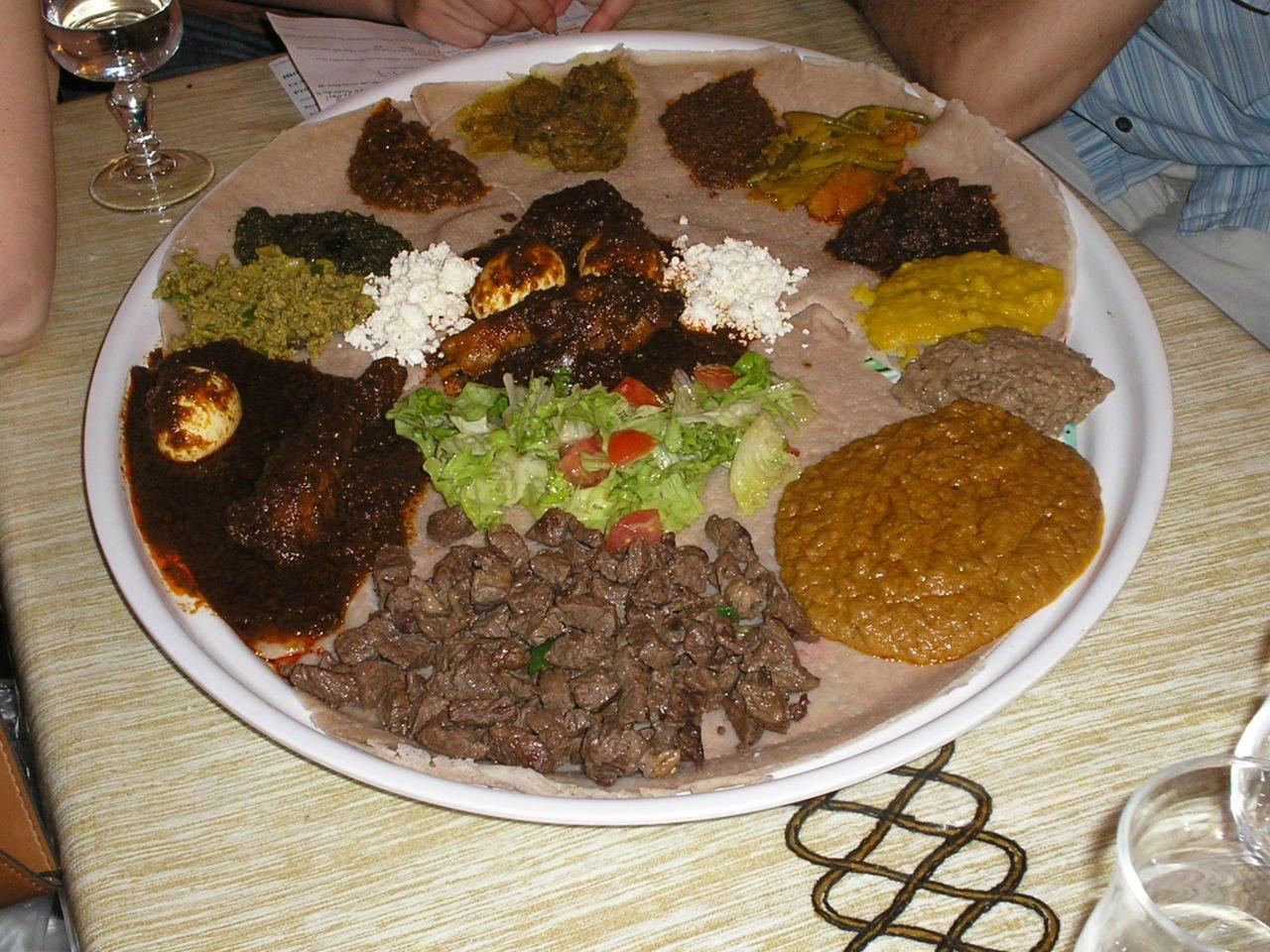 etiopia. Etiopía