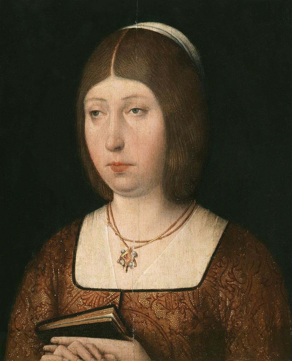 Isabel I la Católica, reina de Castilla