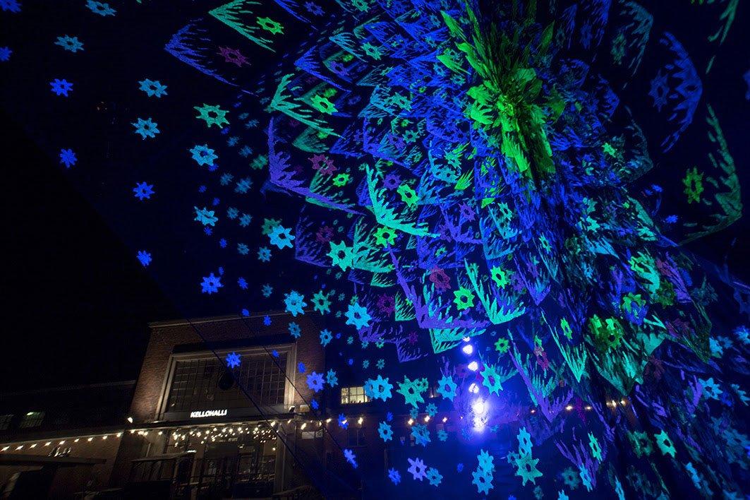 Festival Lux Helsinki