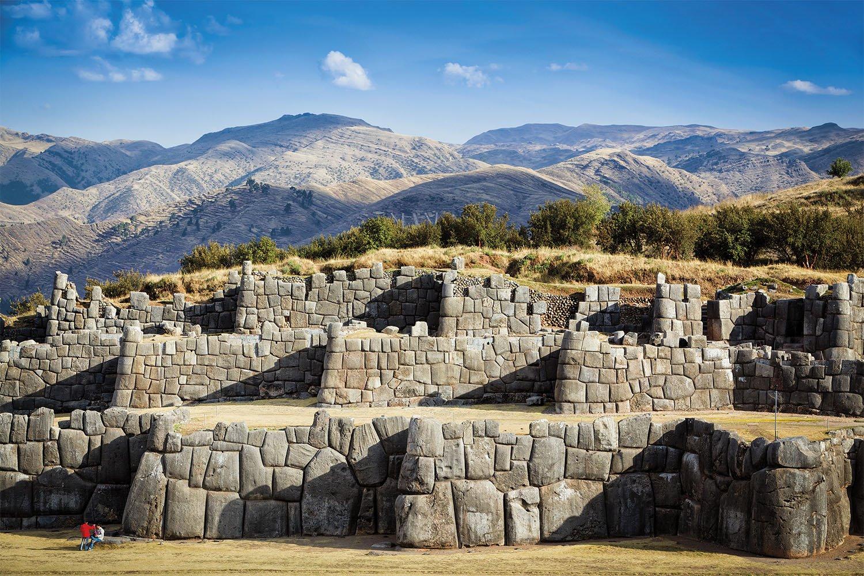 El reino perdido de los incas